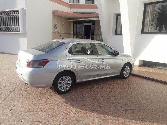 PEUGEOT 301 1.6 hdi occasion