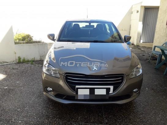 سيارة في المغرب PEUGEOT 301 - 210231