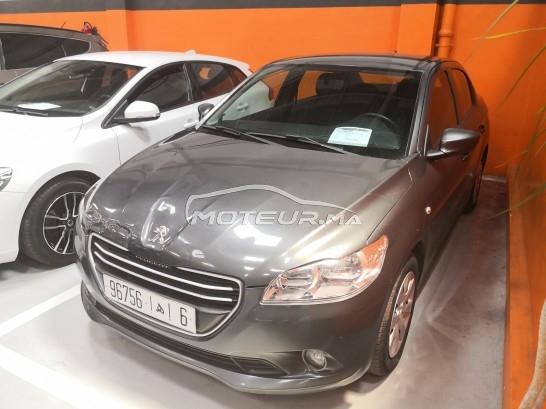 سيارة في المغرب PEUGEOT 301 - 321094