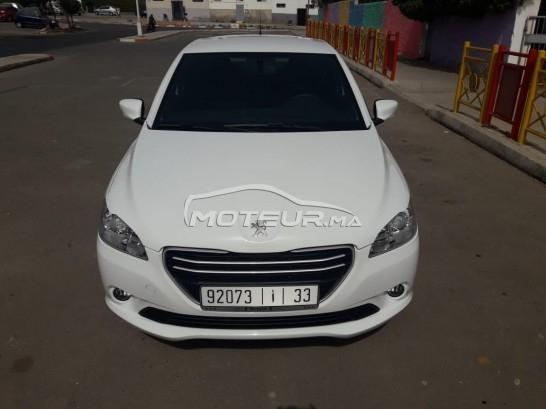 سيارة في المغرب بيجو 301 - 233802
