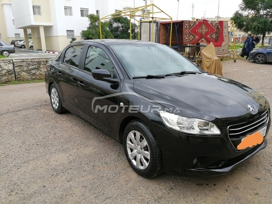سيارة في المغرب - 243788