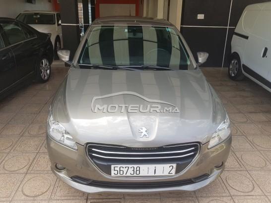 سيارة في المغرب بيجو 301 - 228751