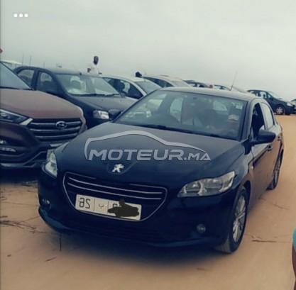 سيارة في المغرب PEUGEOT 301 - 257378
