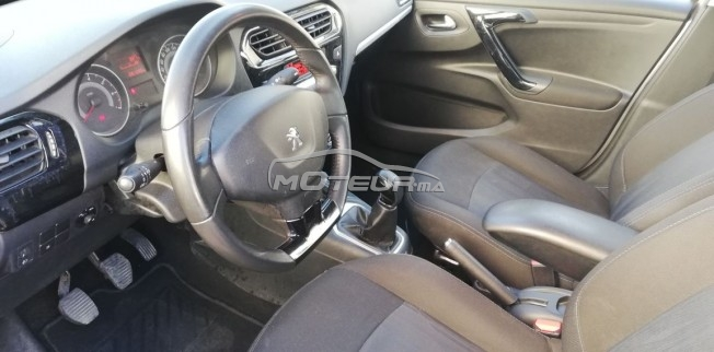 PEUGEOT 301 1.6 hdi occasion 506952