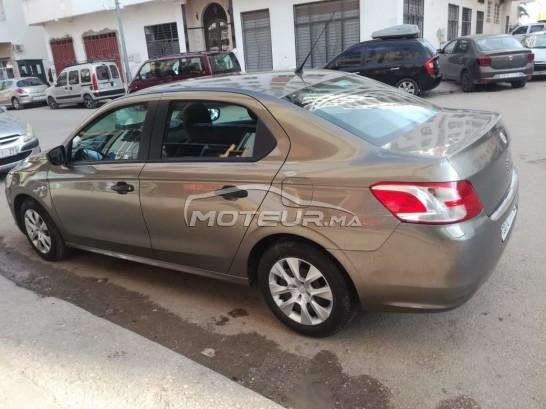سيارة في المغرب PEUGEOT 301 - 252272