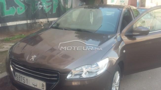 سيارة في المغرب - 244750