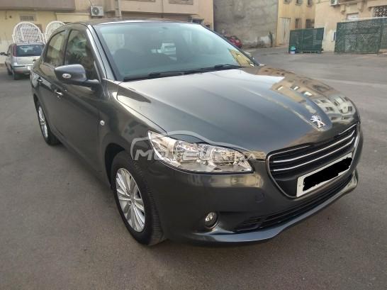 سيارة في المغرب بيجو 301 Allure - 232457