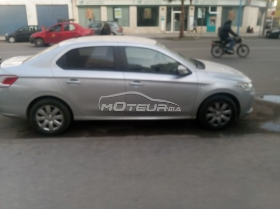 سيارة في المغرب بيجو 301 - 211475