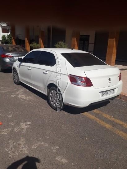سيارة في المغرب Hdi - 240299