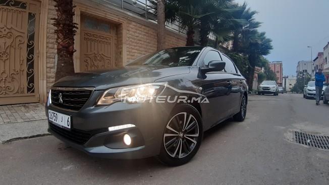سيارة في المغرب PEUGEOT 301 Allure - 341203