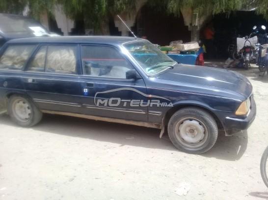 سيارة في المغرب بيجو 305 - 224421