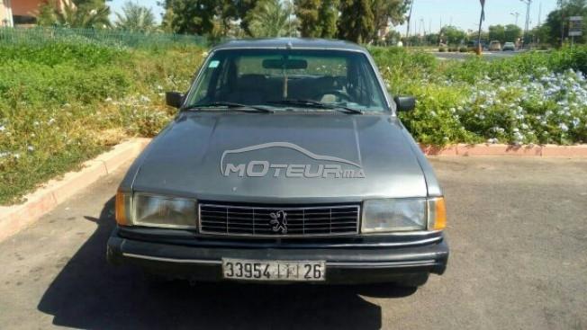 Voiture au Maroc PEUGEOT 305 - 199038