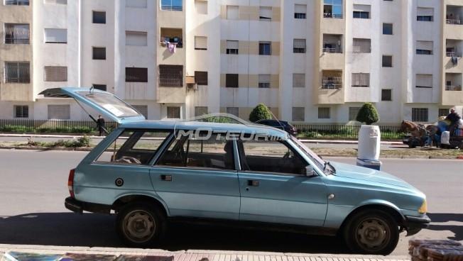 Voiture au Maroc PEUGEOT 305 - 203151