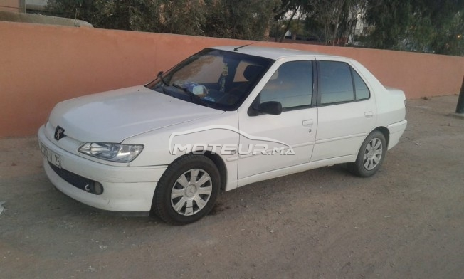 سيارة في المغرب - 253383