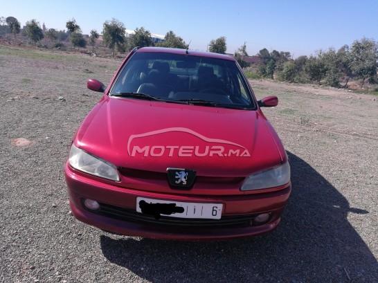 سيارة في المغرب PEUGEOT 306 - 254788