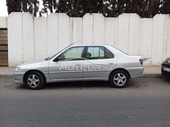 سيارة في المغرب بيجو 306 - 228630