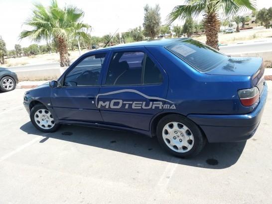 سيارة في المغرب بيجو 306 - 219287