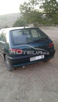 سيارة في المغرب بيجو 306 - 199197