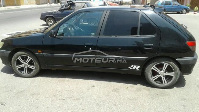 سيارة في المغرب بيجو 306 - 228675