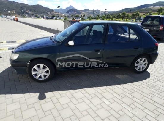سيارة في المغرب PEUGEOT 306 - 242819
