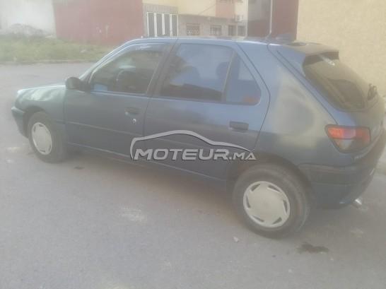 سيارة في المغرب PEUGEOT 306 - 264024