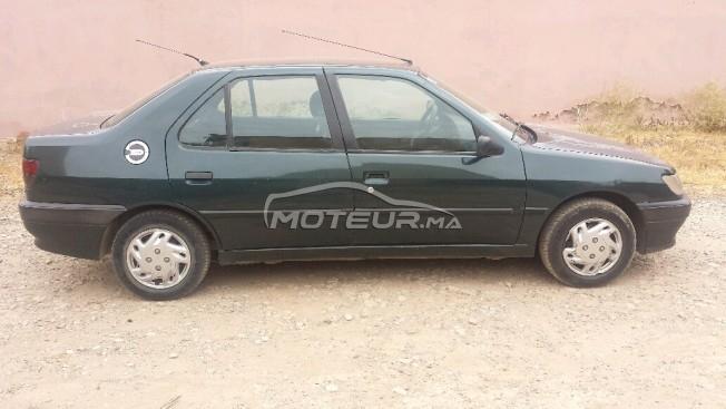 سيارة في المغرب PEUGEOT 306 - 268203