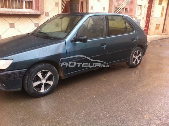 سيارة في المغرب - 217990