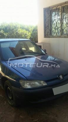 سيارة في المغرب - 254714