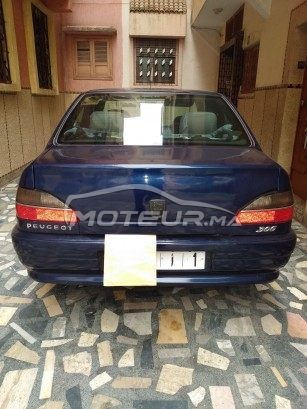 سيارة في المغرب PEUGEOT 306 1.9l - 257814
