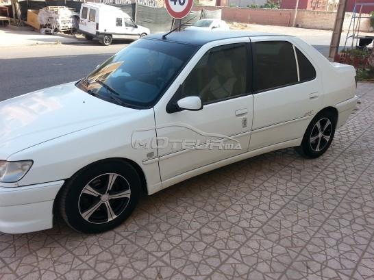 سيارة في المغرب بيجو 306 - 217243