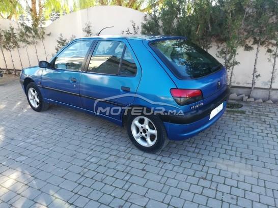 سيارة في المغرب PEUGEOT 306 - 248148