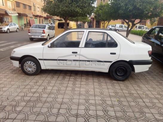 سيارة في المغرب بيجو 306 - 187460