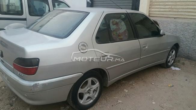 سيارة في المغرب بيجو 306 - 232411