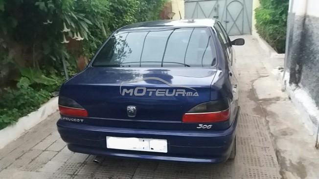 سيارة في المغرب بيجو 306 Berline 4 p - 221932
