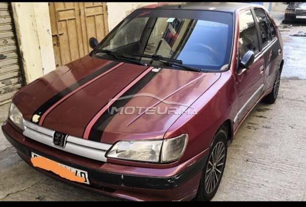 سيارة في المغرب PEUGEOT 306 - 252316