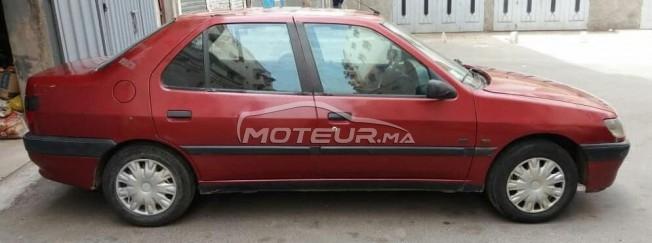 Voiture au Maroc PEUGEOT 306 - 226868