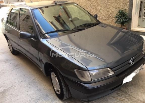 سيارة في المغرب بيجو 306 - 227078