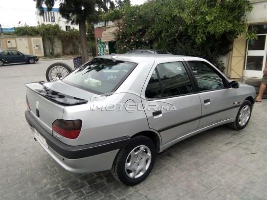سيارة في المغرب PEUGEOT 306 Xr - 235097