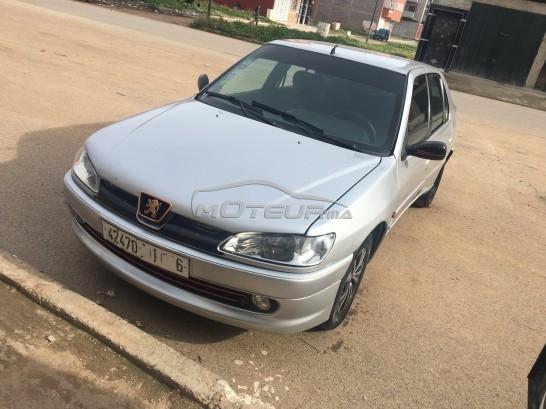 سيارة في المغرب - 205657