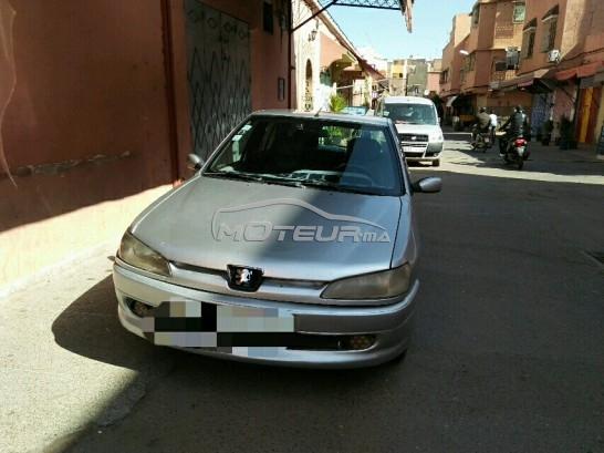 سيارة في المغرب بيجو 306 - 223577