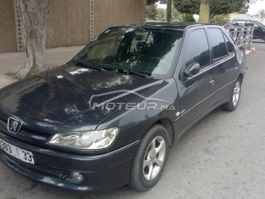 سيارة في المغرب PEUGEOT 306 - 253061
