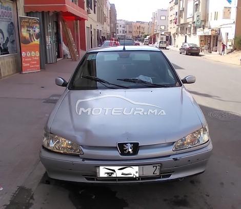 Voiture Peugeot 306 1998 à agadir  Diesel  - 8 chevaux