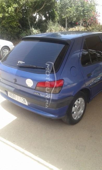سيارة في المغرب PEUGEOT 306 - 248567