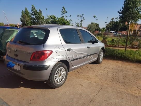 سيارة في المغرب بيجو 307 - 228626