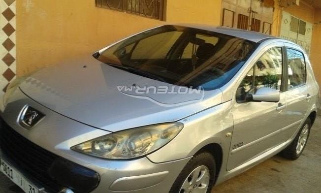 سيارة في المغرب - 242009