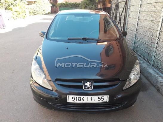 سيارة في المغرب PEUGEOT 307 - 257884