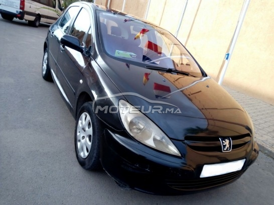 سيارة في المغرب - 244746