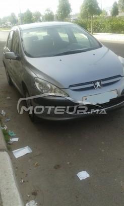 سيارة في المغرب PEUGEOT 307 - 255371