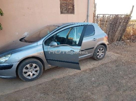 سيارة في المغرب بيجو 307 - 191354
