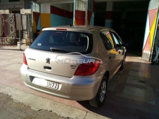 سيارة في المغرب بيجو 307 - 210364
